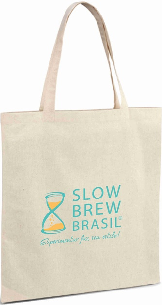 Slow Brew ECOBAG